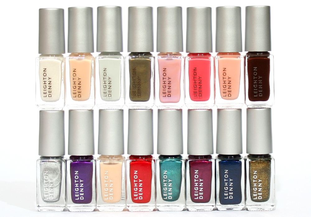 LEIGHTON DENNY Sweet Petites Casual Chic & Party Glam