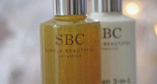 SBC Skincare Gels
