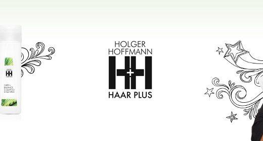 HOLGER HOFFMANN Haar Plus