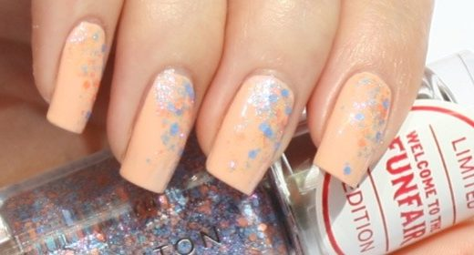 LEIGHTON DENNY Welcome_to the Funfair Limited Edition