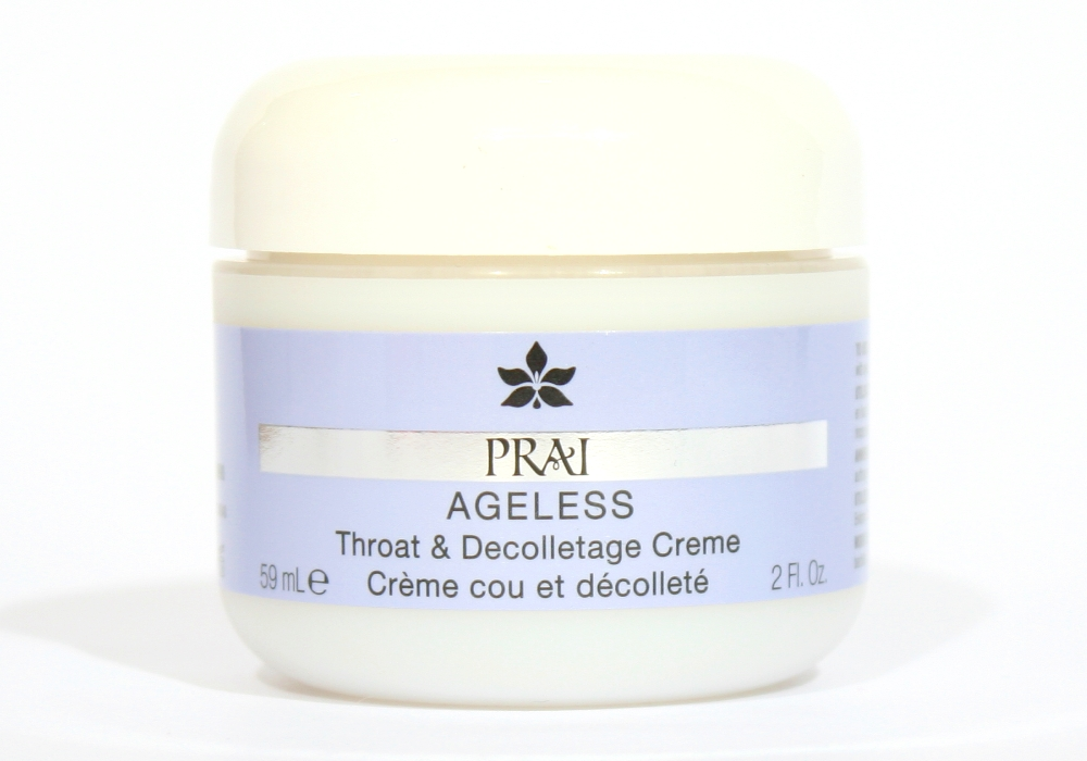PRAI Ageless Throat & Decollatage Creme