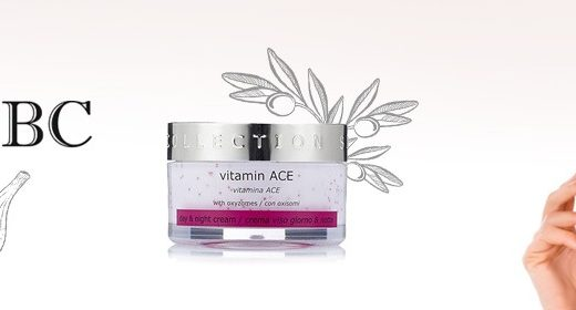 SBC Vitamin ACE Day & Night Cream
