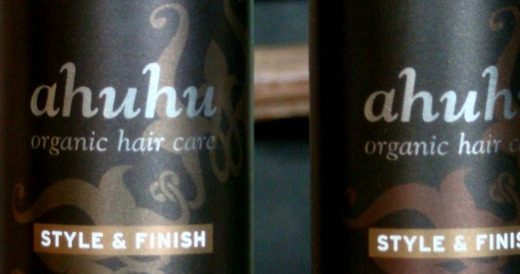 ahuhu Style & Finish Color It Up! Spray