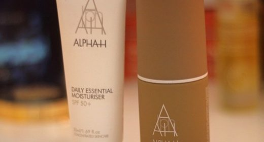 ALPHA-H Daily Essential Moisturiser & Liquid Gold