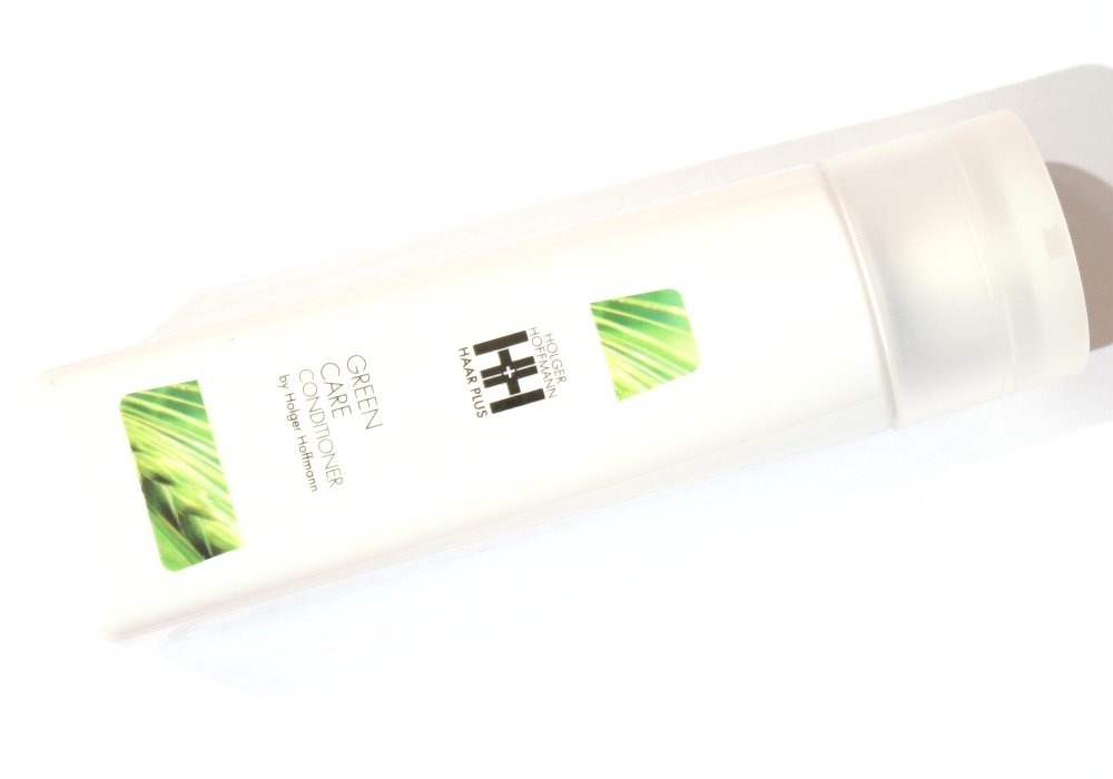 HOLGER HOFFMANN Green Care Conditioner
