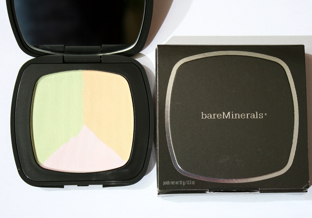 bareMinerals Color Correcting Palette