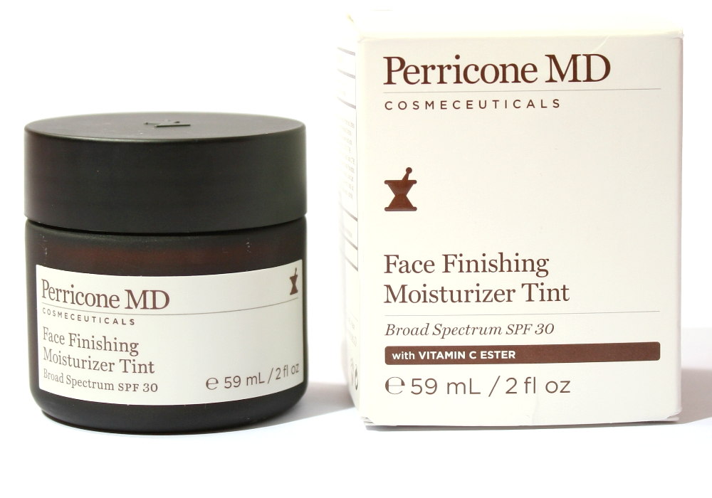 DR. PERRICONE Face Finishing Moisturizer Tint