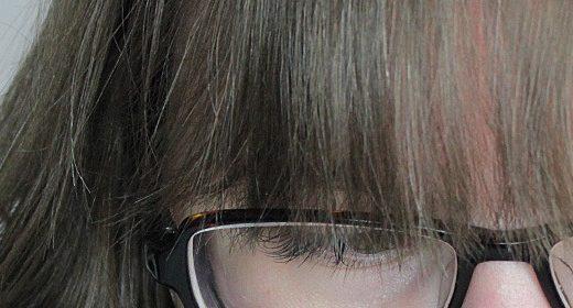 Feines Haar