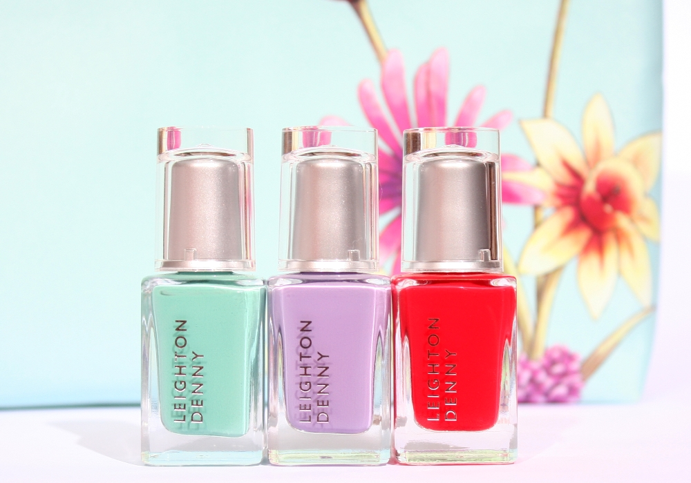 LEIGHTON DENNY Floral Essence Collection