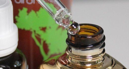 OIL OF MOROCCO Pure Argan Oil Lavender