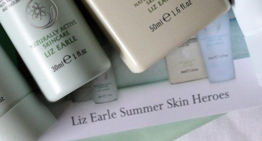 LIZ EARLE Summer Skin Heroes