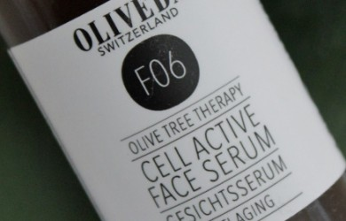 OLIVEDA Cell Active Face Serum