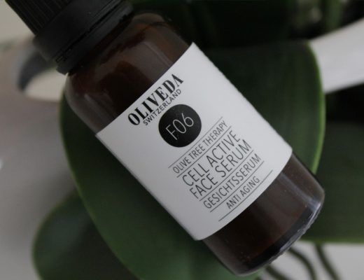 OLIVEDA F06 Cell Active Face Serum