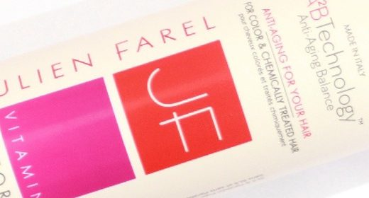 JULIEN FAREL Restore Vitamin Treatment