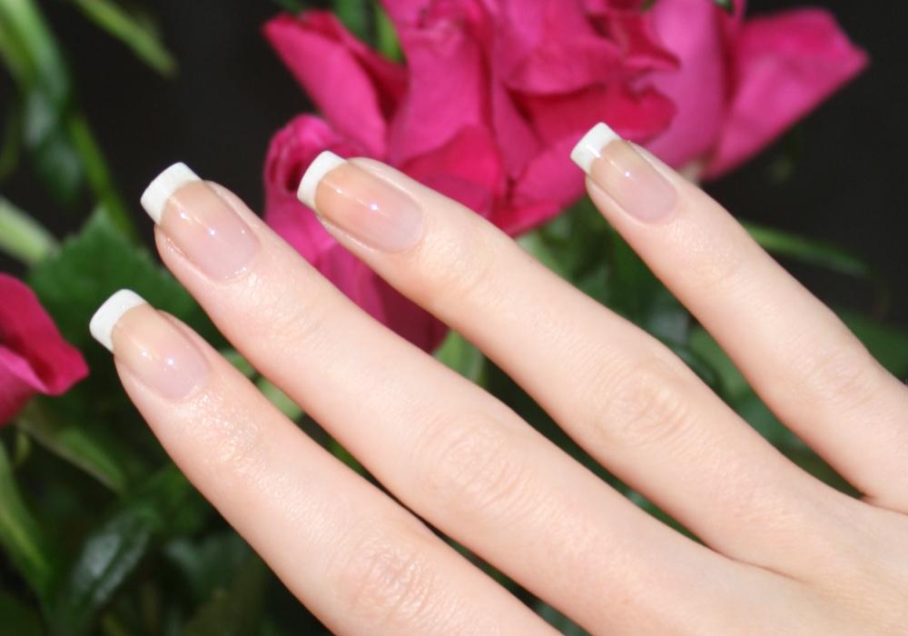 Frag Lynne Welche Varianten Von French Nails Gibt Es Qvcbeauty
