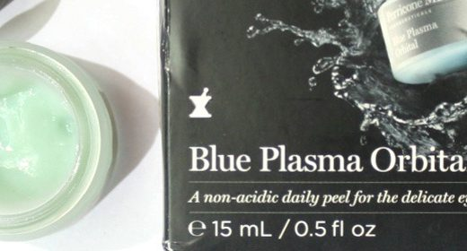 DR. PERRICONE Blue Plasma Orbital
