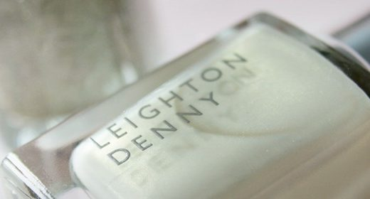 LEIGHTON DENNY Nail Polish Ice to Meet You