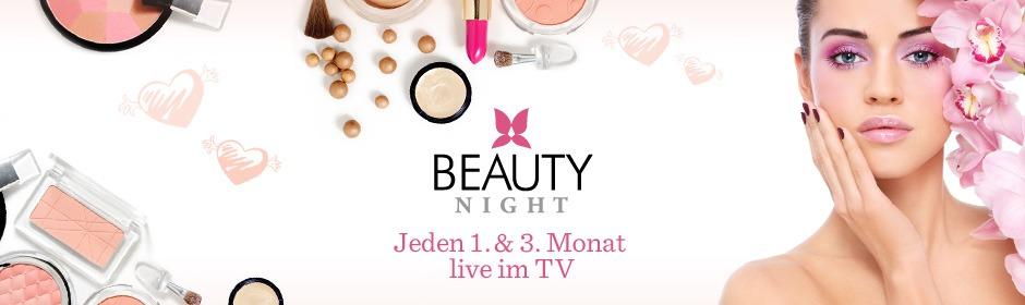 QVC Beauty Night