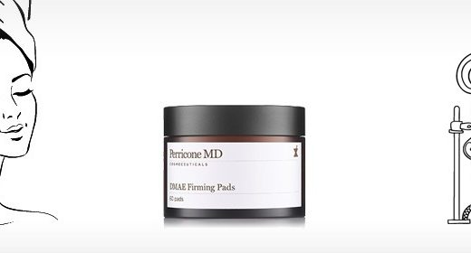 DR. PERRICONE DMAE Firming Pads