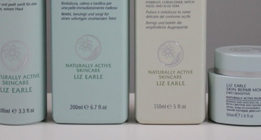 LIZ EARLE Heritage Collection