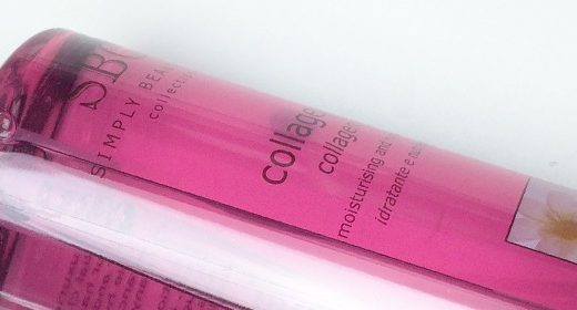 SBC Collagen Hand Wash