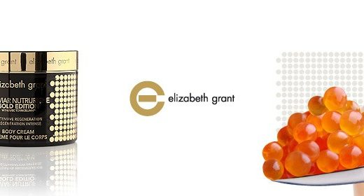 ELIZABETH GRANT CAVIAR Body Cream