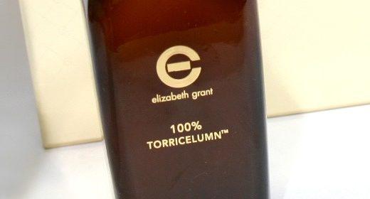 ELIZABETH GRANT Torricelum Serum