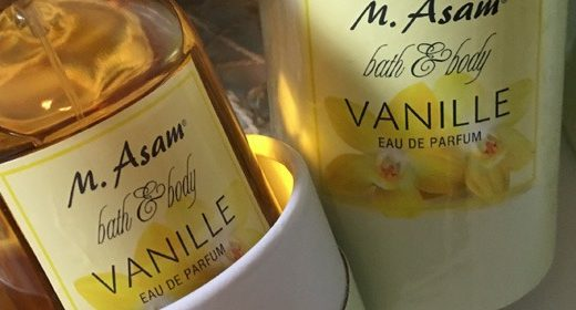 M. ASAM Bath & Body Vanille