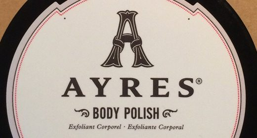 AYRES Body Polish Midnight Tango