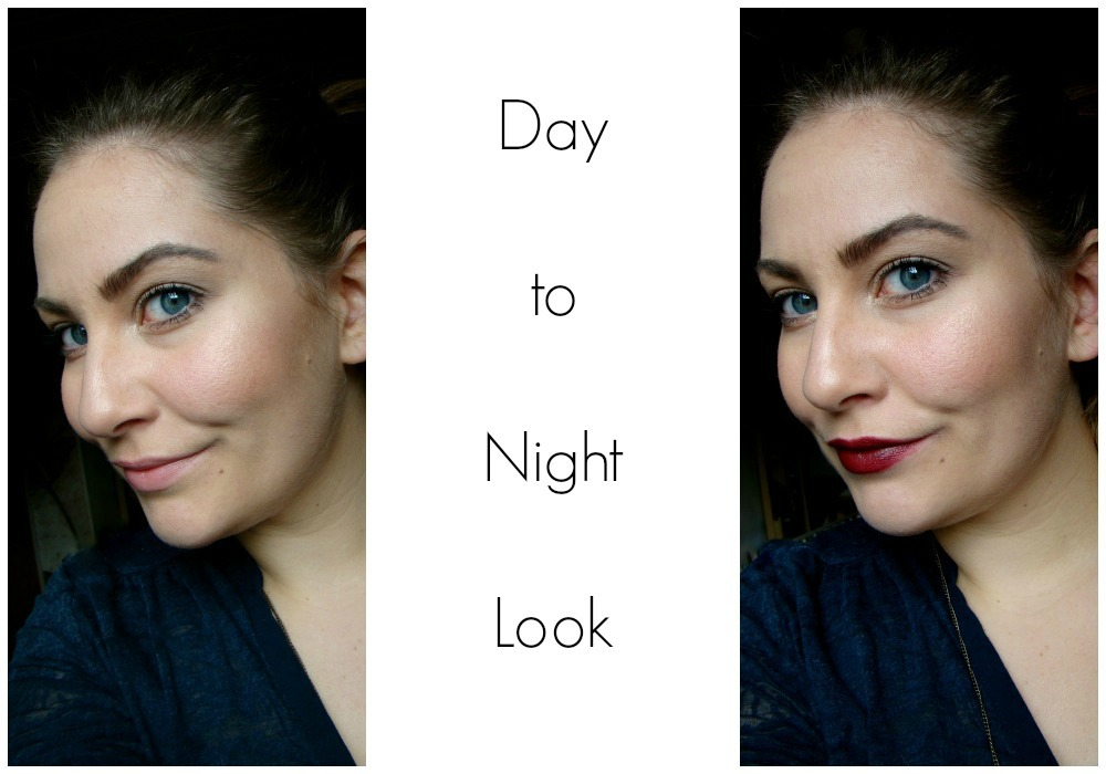 "Mein ""Day to Night""-Look"