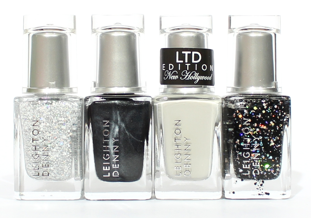 LEIGHTON DENNY The Goddess Trio