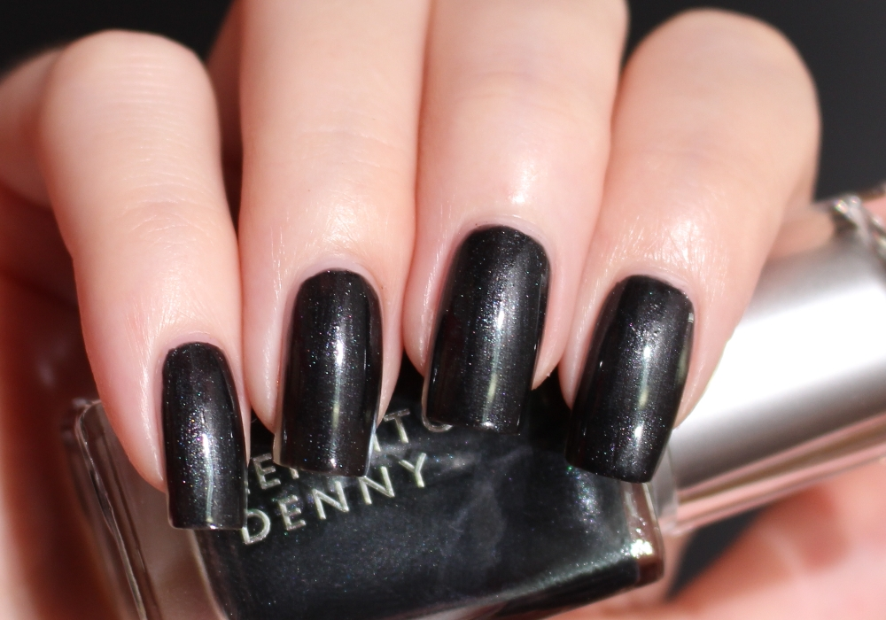 LEIGHTON DENNY Nail Polish Steel Appeal