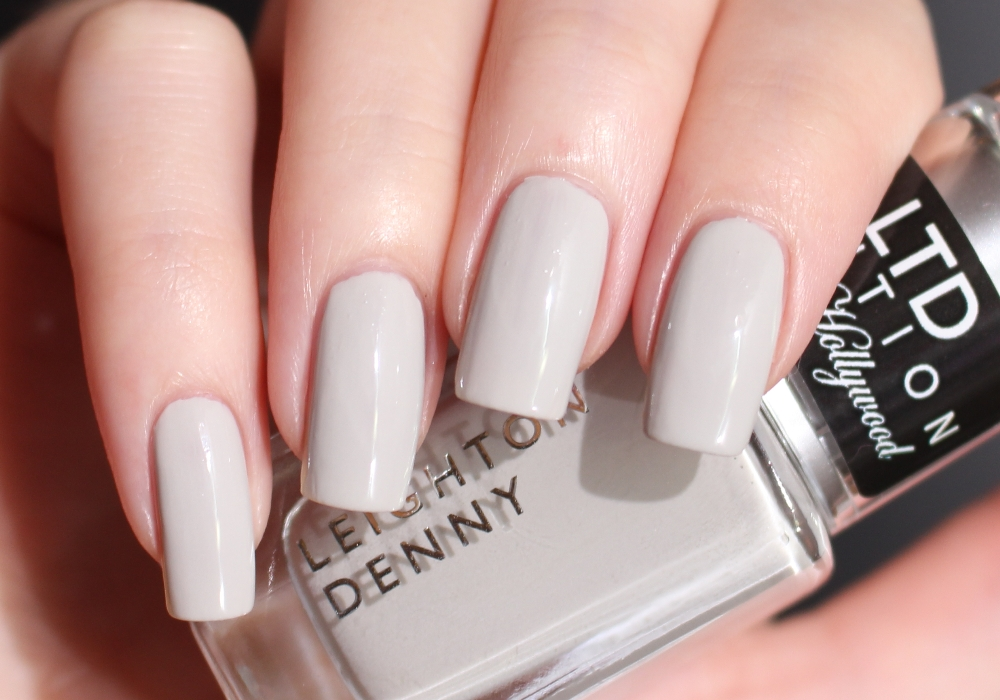LEIGHTON DENNY Nail Polish Where's My Limo?