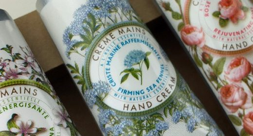 PANIER DES SENS Hand Cream