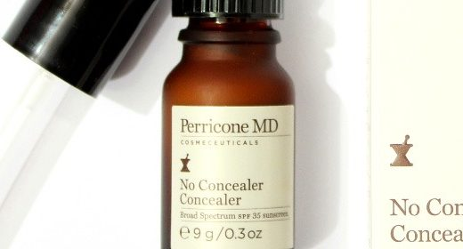 DR. PERRICONE No Concealer Concealer