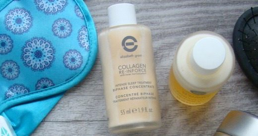 ELIZABATH GRANT COLLAGEN Re-Inforcement Treatment