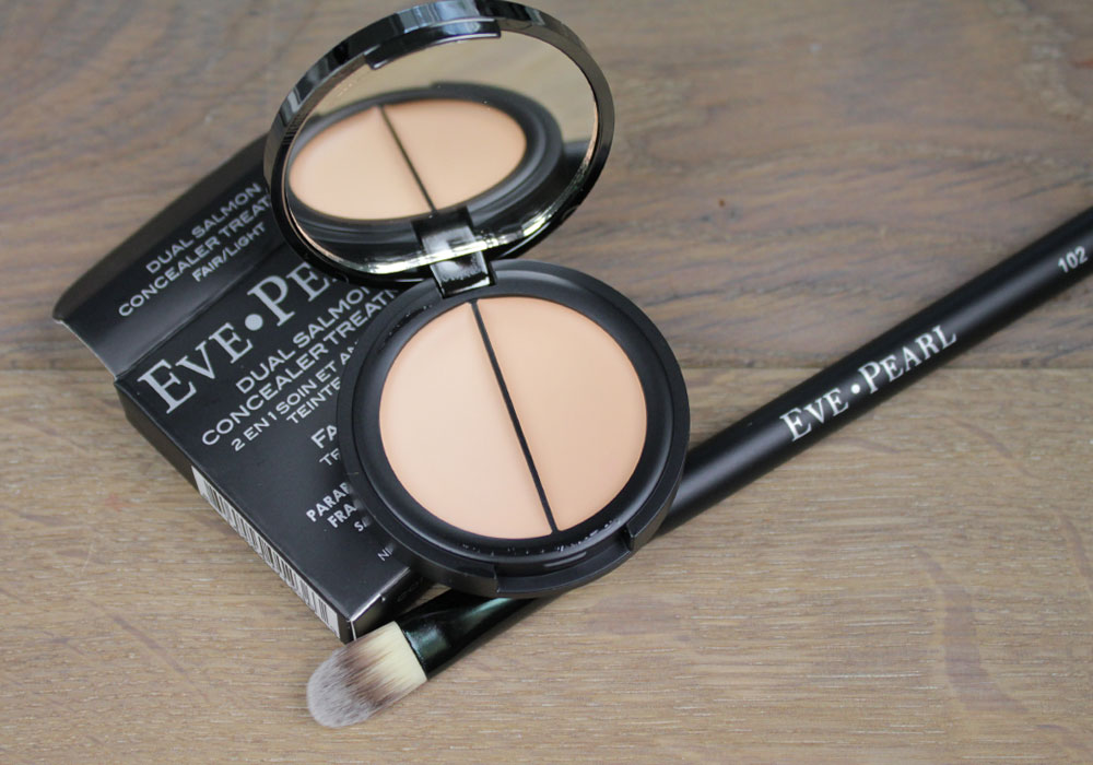 EVE PEARL Dual Salmon Concealer Treatment