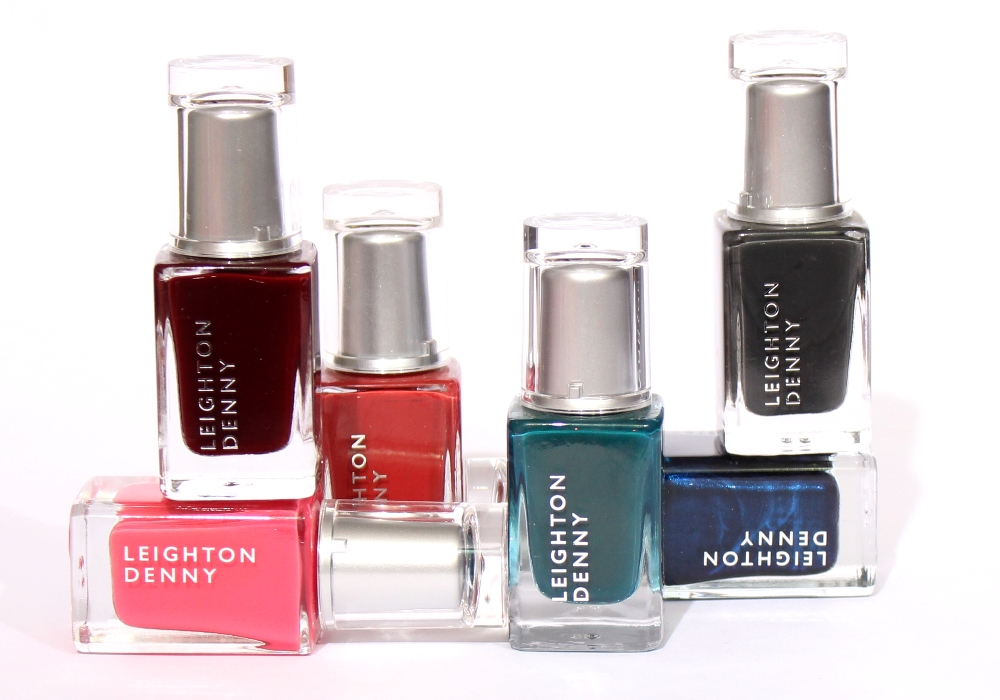 LEIGHTON DENNY Colour Reel Collection