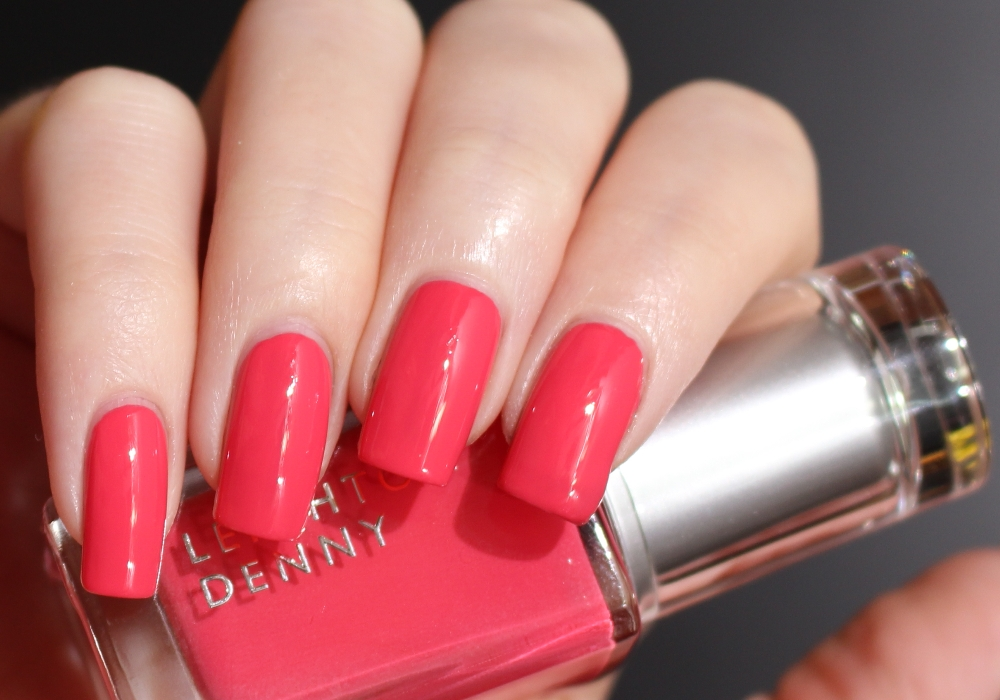 LEIGHTON DENNY Nail Polish Gorgeous