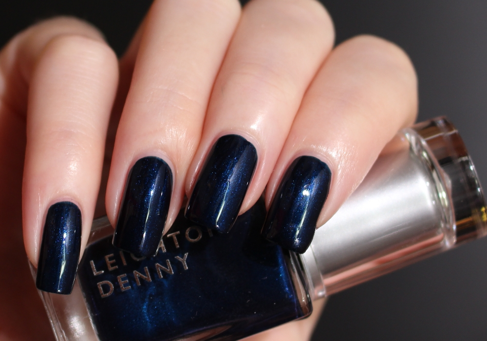 LEIGHTON DENNY Nail Polish Miss Behavin'