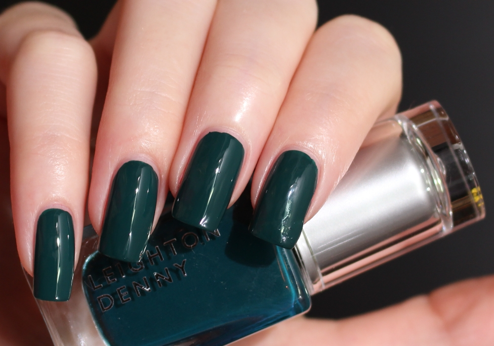 LEIGHTON DENNY Nail Polish Persian
