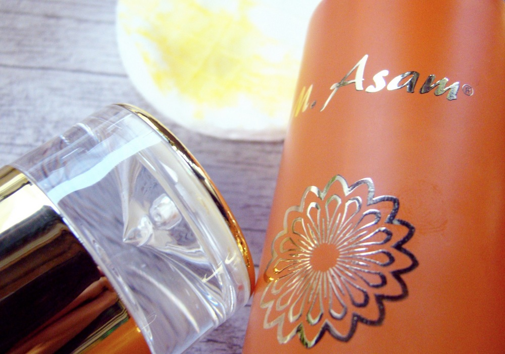 M. ASAM® Orange Beauty Elixir