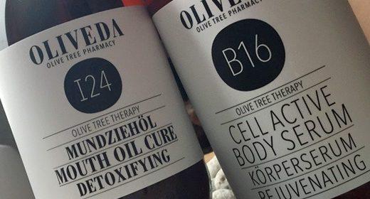 OLIVEDA Detox Hautpflege-Set