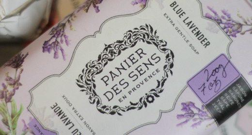 PANIER DES SENS Extra Gentle Soap