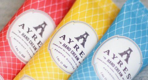 AYRES Hand Cream
