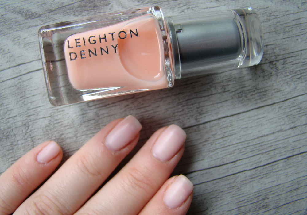 LEIGHTON DENNY Undercover Base Coat