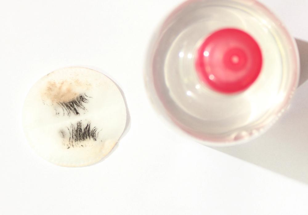 wimpernpflege so entfernt man mascara besonders schonend. Black Bedroom Furniture Sets. Home Design Ideas