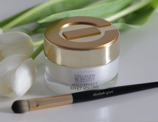 ELIZABETH GRANT COLLAGEN RE-INFORCE Volu Effect