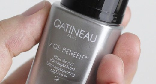 GATINEAU AGE BENEFIT Night Elixir