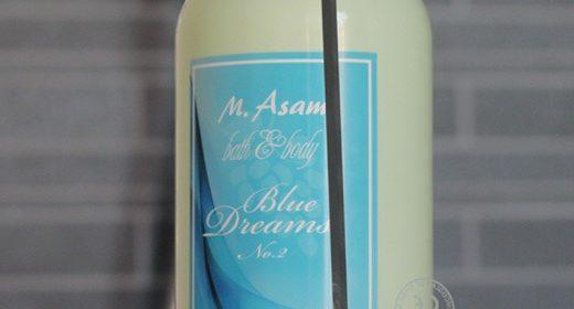 M. ASAM Blue Dreams No. 2 Duschgel